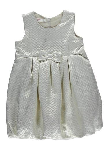 Prenatal Elbise Altın